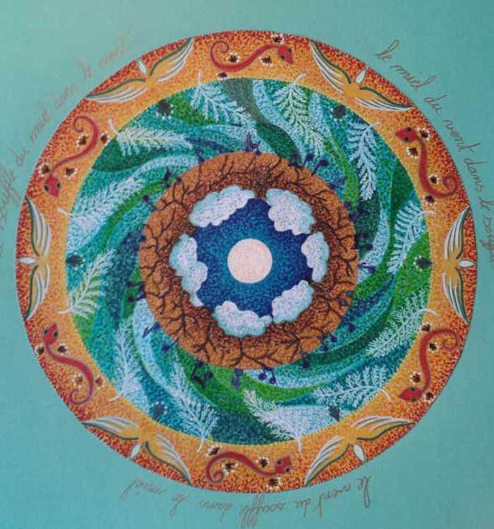 Mandala.Anne
