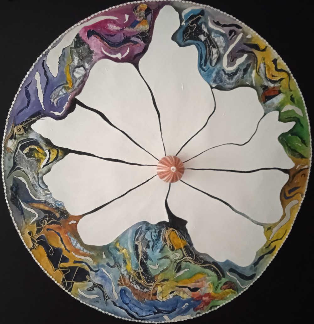 Grand Mandala